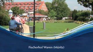 Fischerhof Waren (Müritz) :: Müritzfischer :: Müritzfischer
