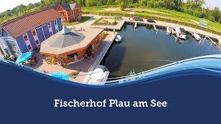 Fischerhof Plau am See :: Müritzfischer :: Müritzfischer