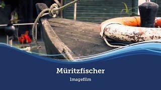 60 Jahre Müritzfischer - der Imagefilm :: Müritzfischer
