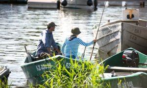 Ideal für eine Angelurlaub mit der Familie :: Ferienwohnung in Eldenburg :: Müritzfischer