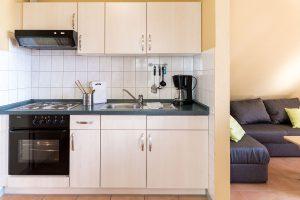 Ferienwohnung in Vipperow :: Müritzfischer