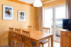 Ferienwohnung in Eldenburg :: Müritzfischer